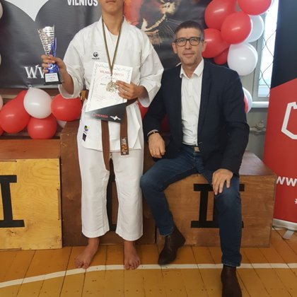 Vilnius Open 2018-10-28